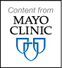 Content from Mayo Clinic