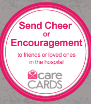 Click here to create a Care Card.