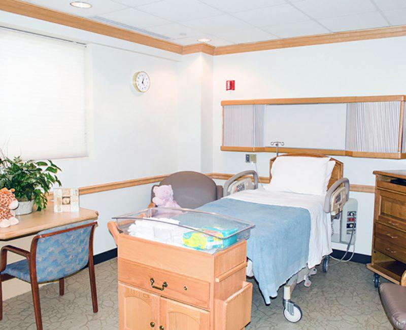 Dearborn Birthing Center