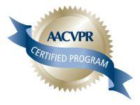 American Association of Cardiovascular and Pulmonary Rehabilitation (AACVPR)