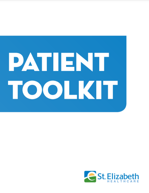 Patient Toolkit