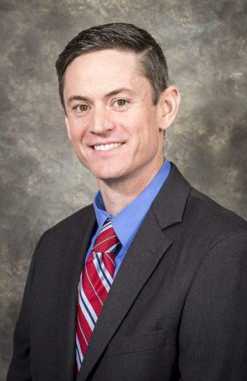 Dr. Ronald Auer