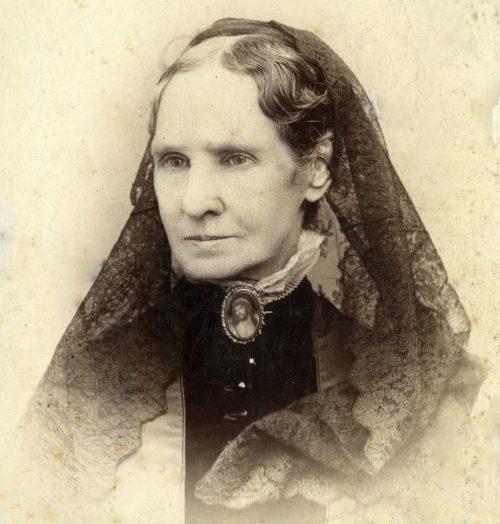 historical St Elizabeth Photo