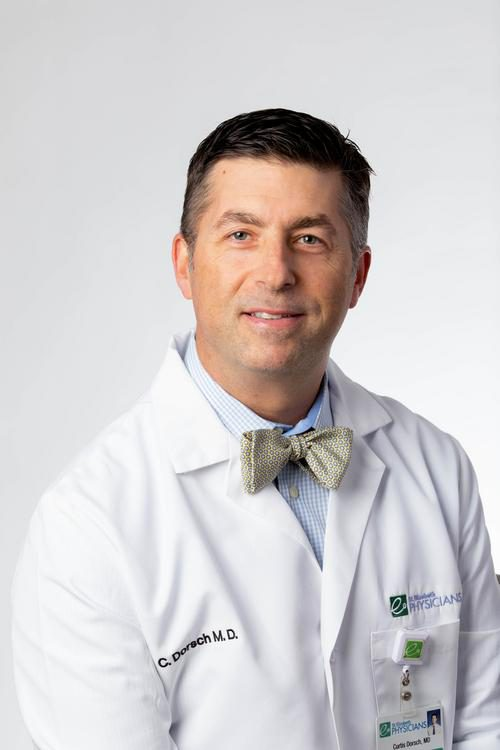 Curtis Dorsch, MD