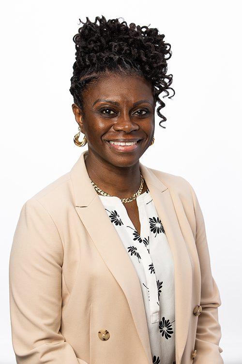 Latonya Brown-Puryear, MD