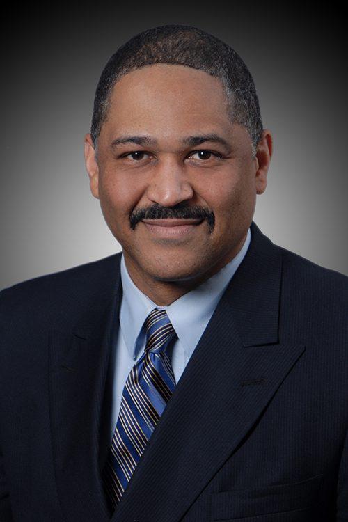Mike Jones, MD