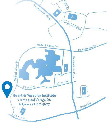 HVI Map