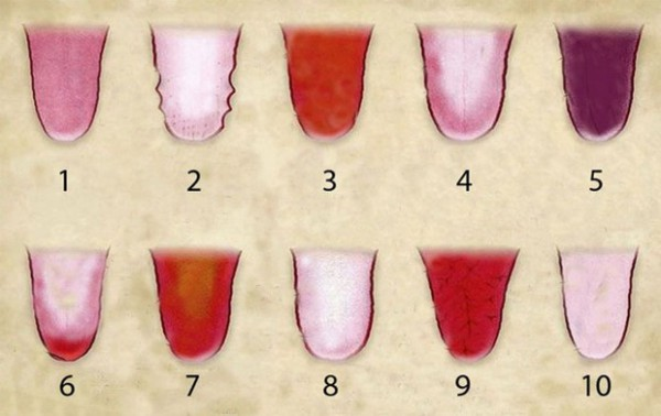 how to clean your tongue without a tongue cleaner