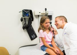 What to do if your child fails a hearing test