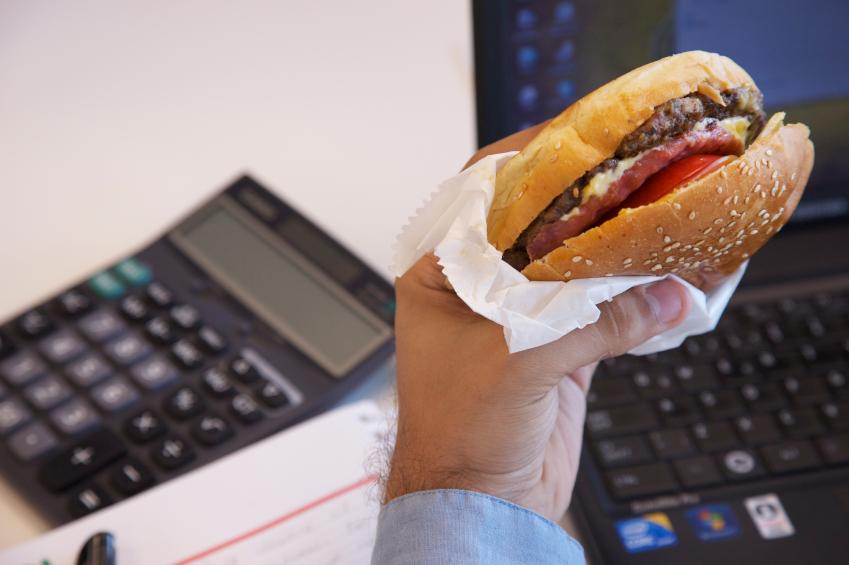 Kentucky Fast Food Tax