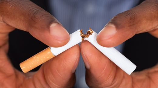 Benefits of quitting smoking are immediate, significant