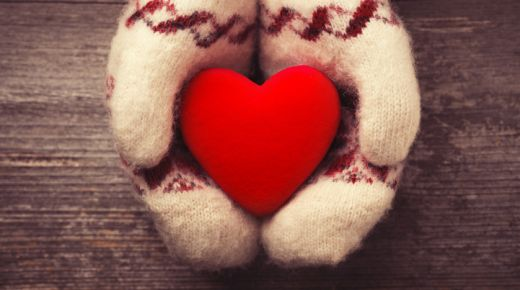 Heart Health During the Holidays