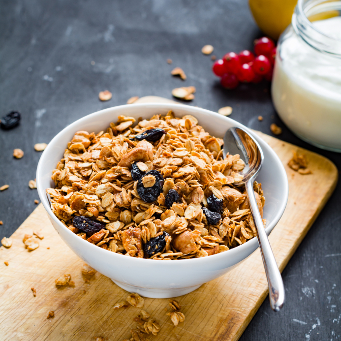 Is Cereal A Healthy Breakfast Option?