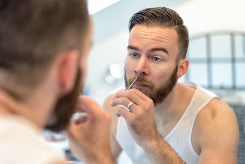 How To Tackle Tricky Nose Hairs Healthy Headlines