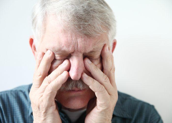 Sinus headache or migraine? | Healthy Headlines
