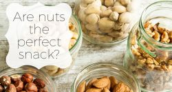 Video: How healthy are nuts, really?