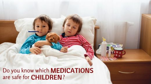 Video: Which medications are safe for children?