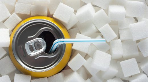 Video: How much sugar is in popular beverages?