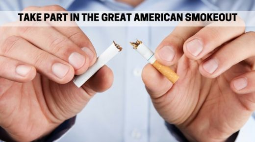 6 reasons today's the day to quit smoking