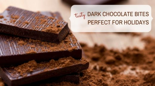 Diabetes Dark Chocolate Cake Recipe