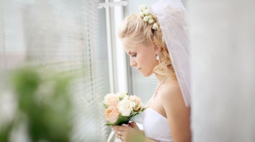 Lose weight before the wedding - the safe way | Healthy Headlines
