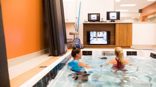 What You Need to Know About Aquatic Therapy