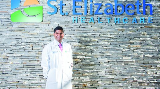 St. Elizabeth Participates in Groundbreaking Research Study for Heart and Peripheral Artery Disease