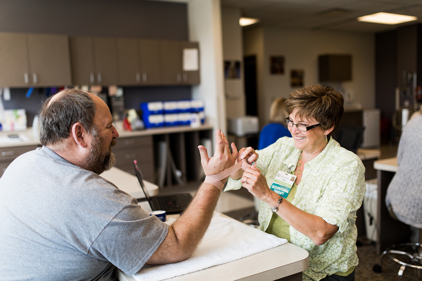 relieve thumb pain with a joint replacement healthy headlines