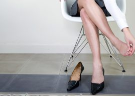 7 Ways High Heels Can Harm Your Feet