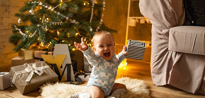 Baby Gift Ideas: Essentials to the Splurge | St. Elizabeth Healthcare