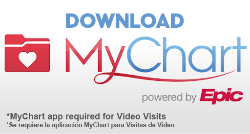 Download MyChart