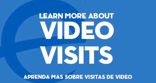 Learn More About Video Visits