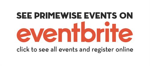 PrimeWise on Eventbrite