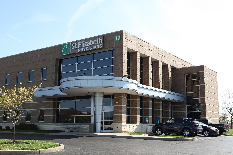 St  Elizabeth Healthcare - - Grant Breazeale, MD