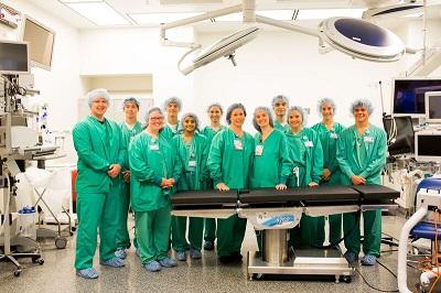 St  Elizabeth Healthcare - M O O N  Program (Medical Observation