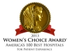St. Elizabeth Healthcare named America's 100 Best Hospitals for Patient Experience by WomenCertified® Inc.